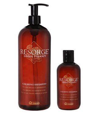 Resorge Green Therapy Calming Shampoo