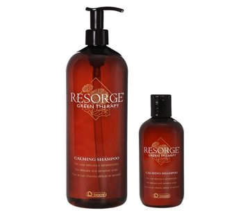 Biacre Resorge Green Therapy Calming Shampoo
