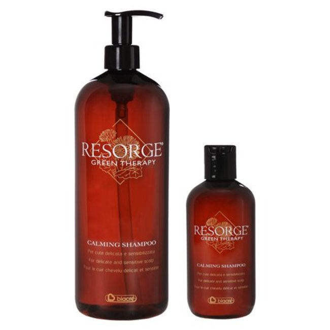 Biacre Resorge Green Therapy Calming Shampoo