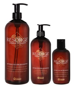Biacre Resorge Green Therapy After Color Shampoo