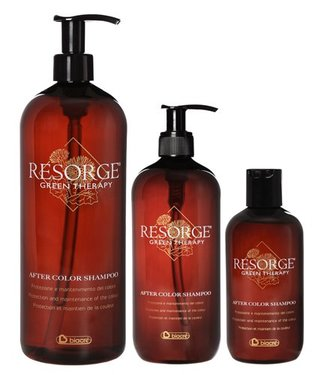 Resorge Green Therapy After Color Shampoo