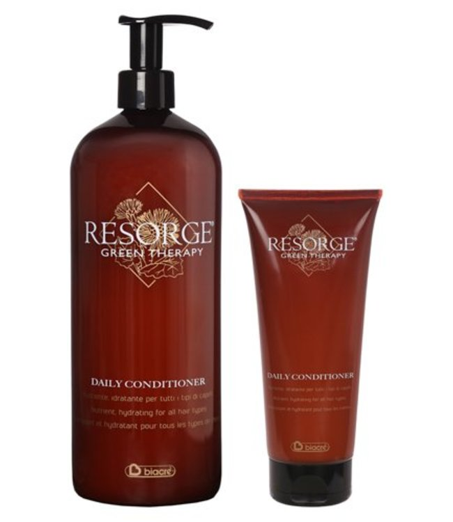 Resorge Green Therapy  Daily Conditioner