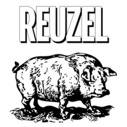 REUZEL Pomade en tonic  ideaal voor old school kapsels