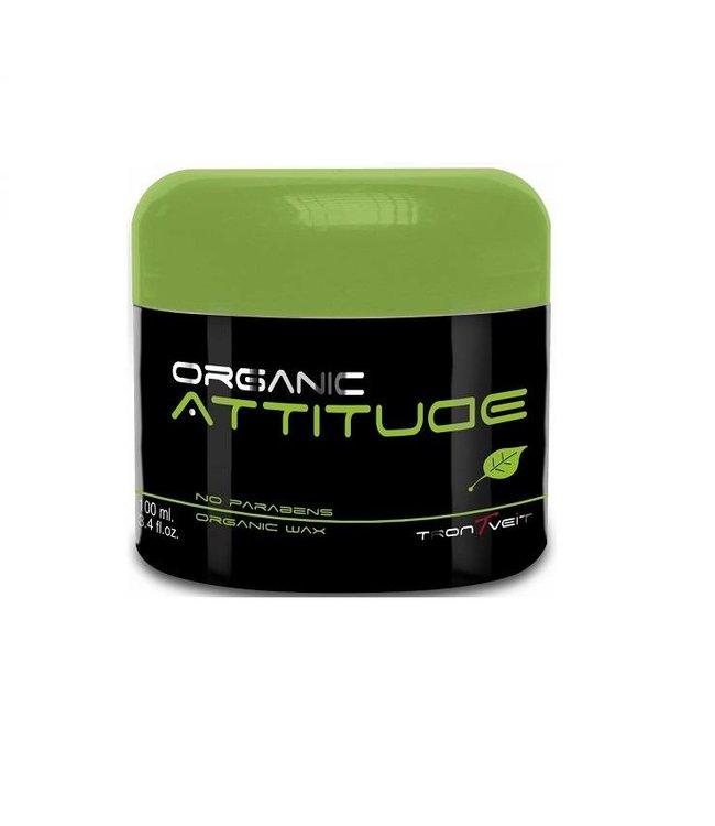 TronTveit Organic Attitude Styling Wax