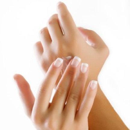 Hand en Nagels