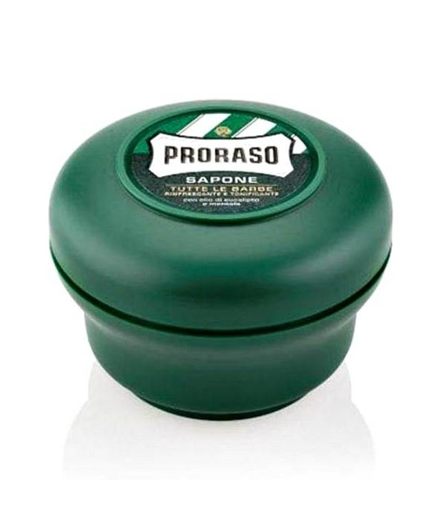 PRORASO Shaving soap Pot