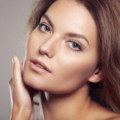 Gevoelig & Geïrriteerd huid