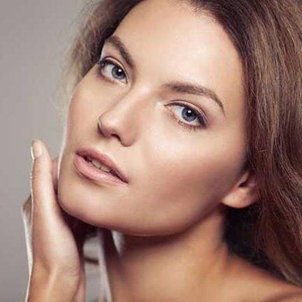 Skin care for Sensitive & Irritated skin