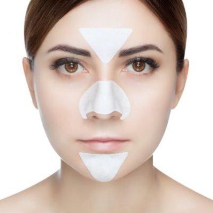 Verzorgende producten voor de gemengde huid