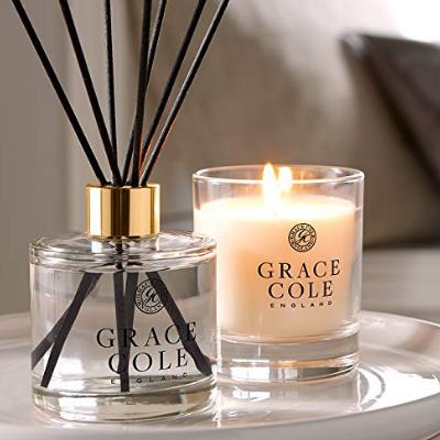 GRACE COLE Signature kaarsen en geuren