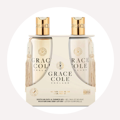 Grace Cole Signature Cadeau sets
