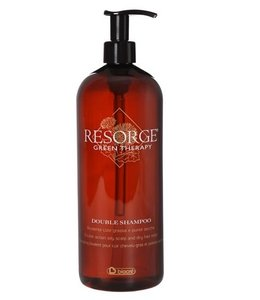 Resorge Green Therapy Double Shampoo 1000ml