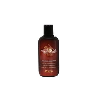 Resorge Green Therapy Double Action Shampoo