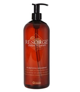 Resorge Green Therapy Purifying Shampoo 1000ml