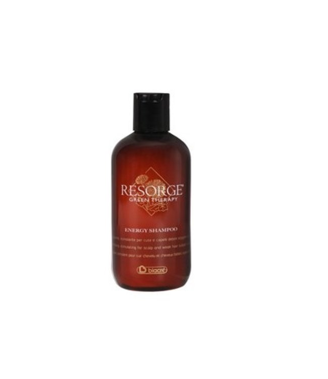 Green Therapy Energy Shampoo