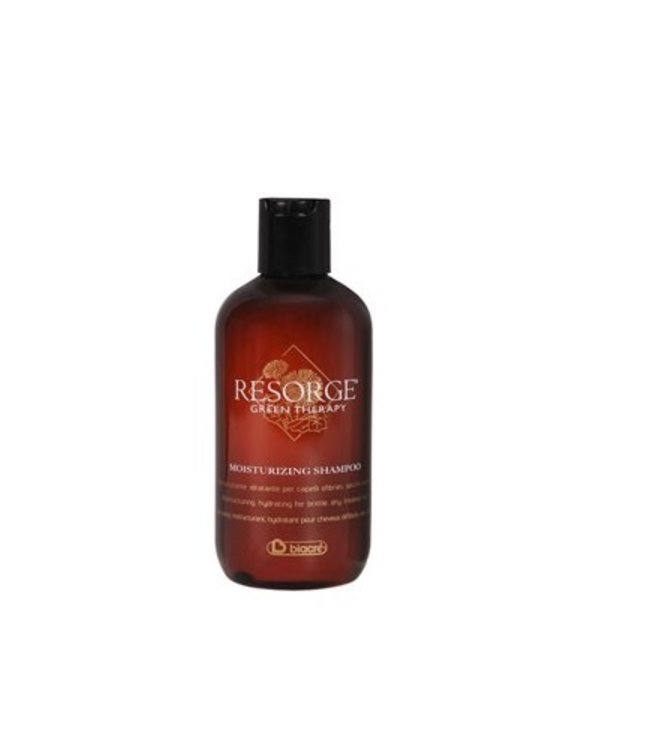 Resorge Green Therapy Moisturizing Shampoo