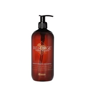 Resorge Green Therapy Moisturizing Shampoo 500ml
