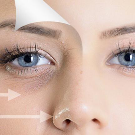 Eye care anti-aging creams