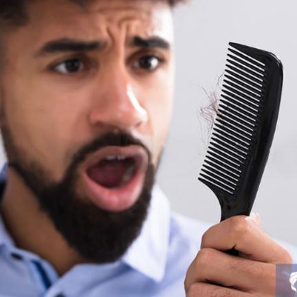 Shampoo voor mannen met Fijn Dun haar