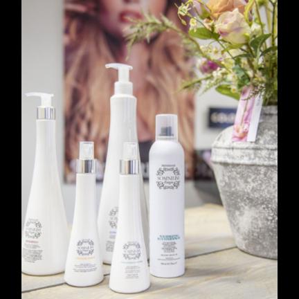 Professionele haarverzorging en beauty online!