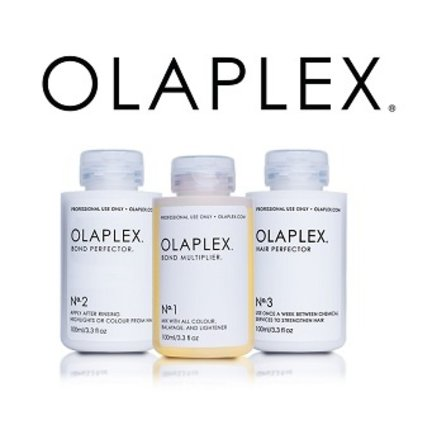 OLAPLEX Haarproducten