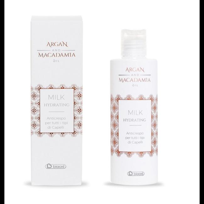 Biacre Argan & Macadamia oil Milk hydrating