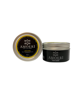 Amoeri Wax High Shine Pomade