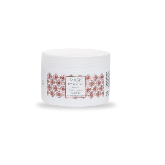 Biacre Macadamia and Argan Hydrating Mask