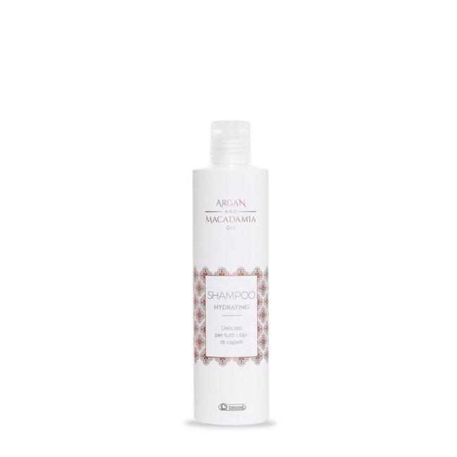 Biacre Macadamia and Argan Shampoo Hydrating
