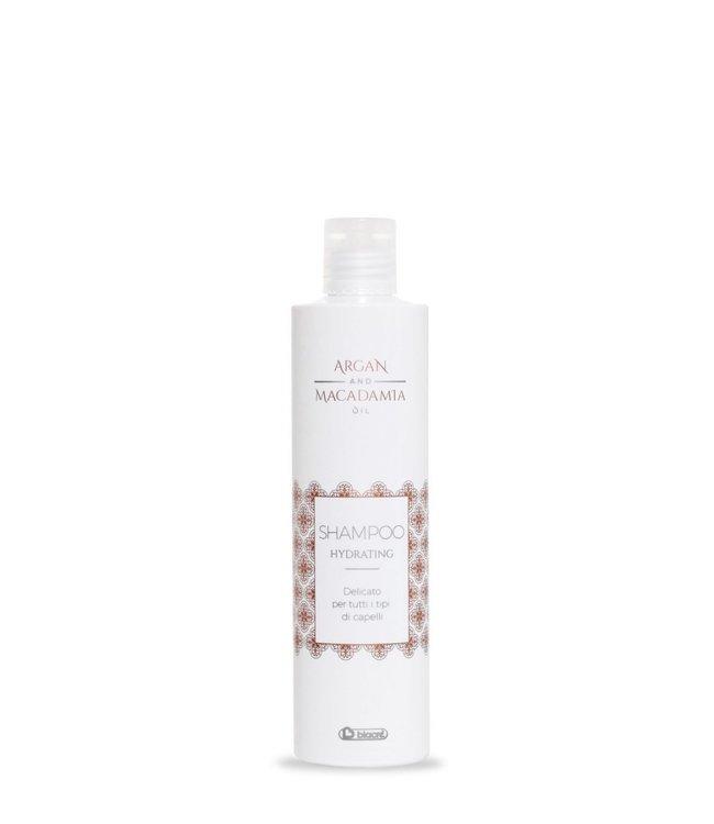 Biacre Argan & Macadamia Shampoo Hydrating