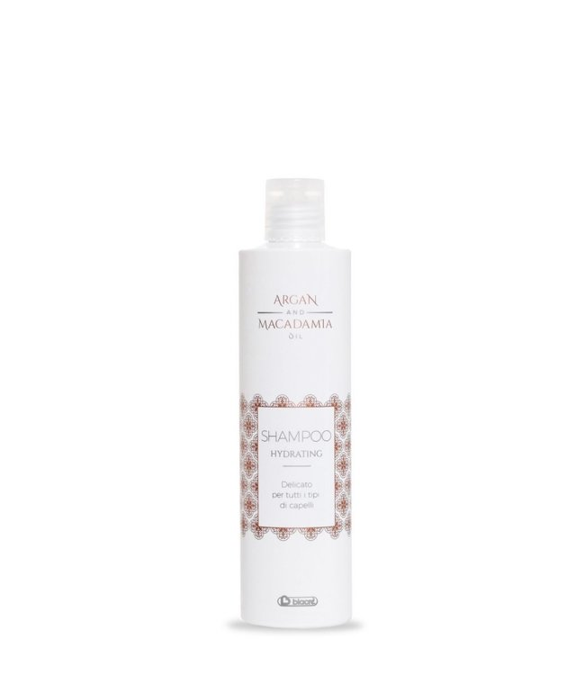 Biacre Macadamia and Argan Shampoo Hydrating