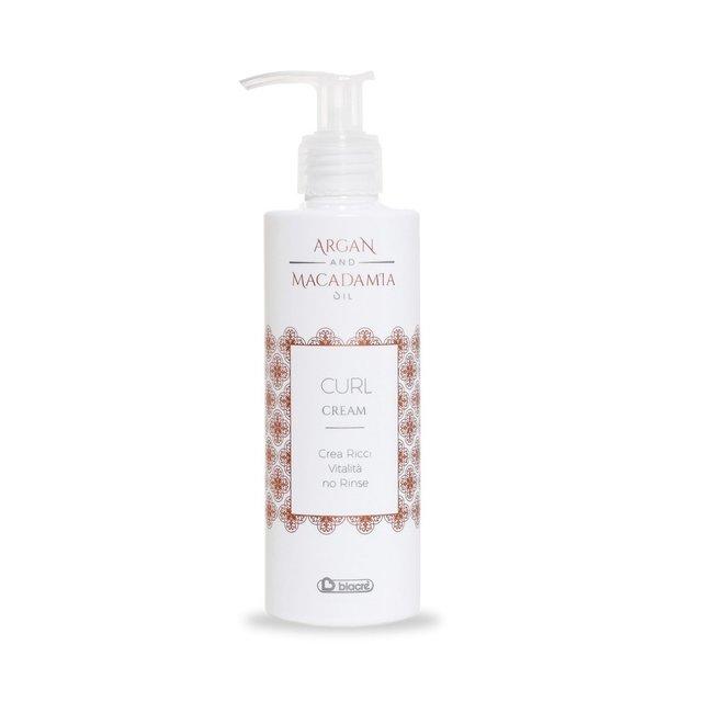 Biacre Argan and Macadamia Curl Cream