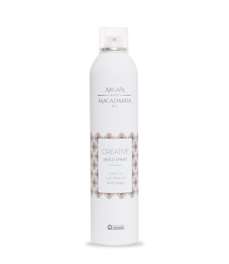 Biacre Argan & Macadamia Creative Hold Hairspray
