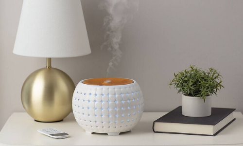 Diffuser and Melt Warmer