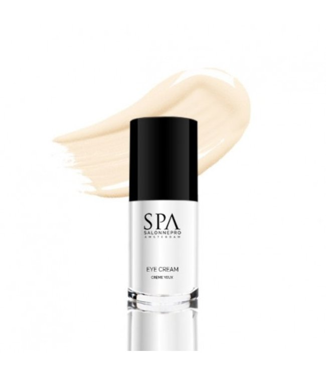 SPA  Eye Cream