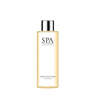 SPA Gentle Face Wash