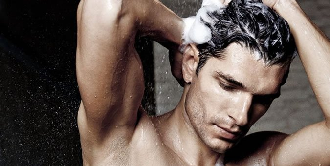 A real quality men's shampoo can be found here!