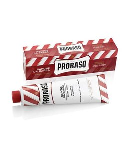 PRORASO Sandalwood Shaving Cream