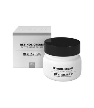 REVITALTRAX Retinol Night Cream
