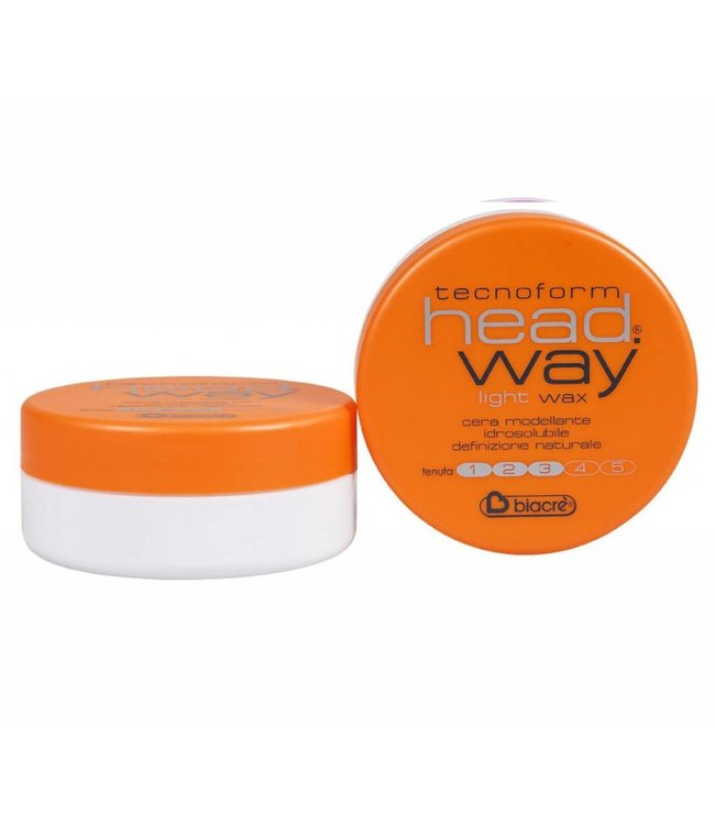 Biacre Headway Light Wax