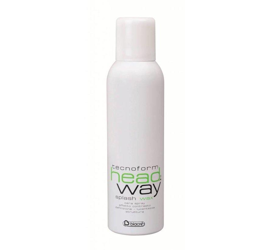Headway Splash Spray Wax