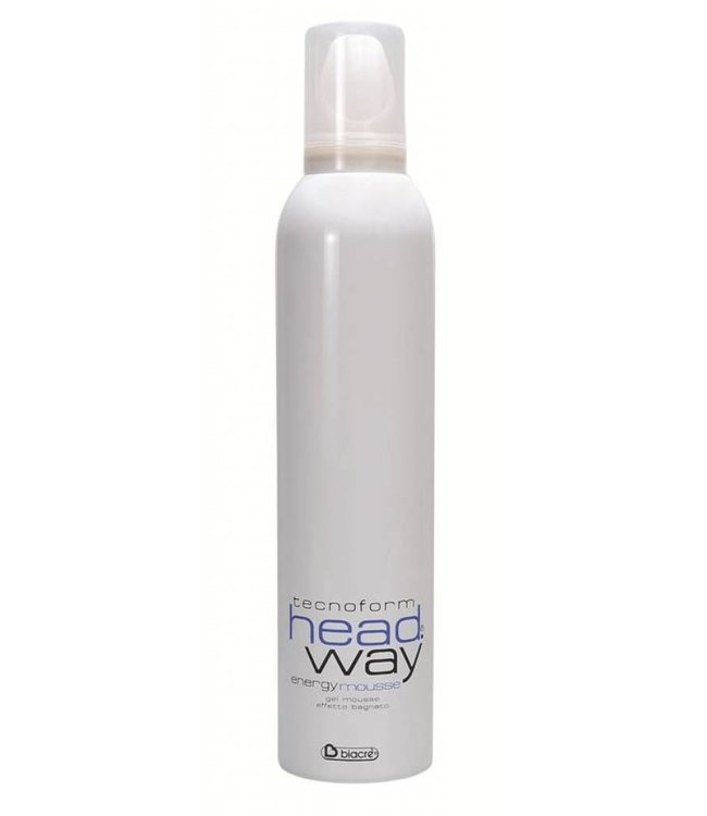 Headway Energy Mousse