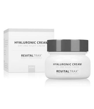 REVITALTRAX Hyaluronic Day & Night Cream