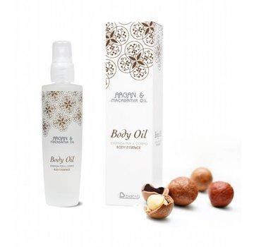 Biacre Argan & Macadamia Body Oil