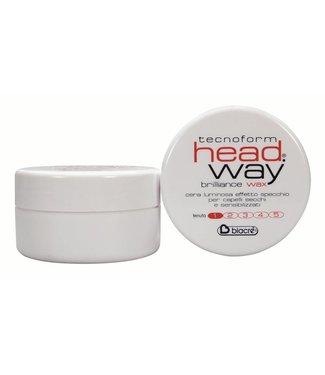Headway Brilliance Wax