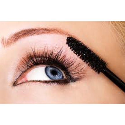 Pro Oog Make-up Mascara online beschikbaar!
