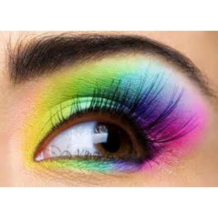 Trendy Professional Eyeshadow