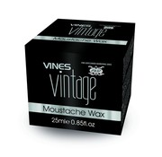 Vines Vintage Moustache Wax