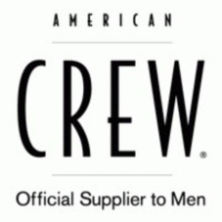 American Crew haarverzorging voor mannen