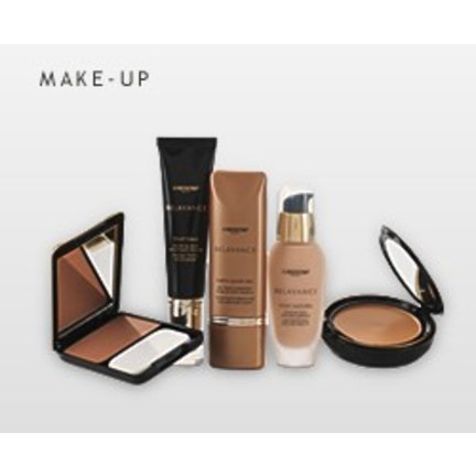 Face makeup Foundation Powder Blusher and much more!